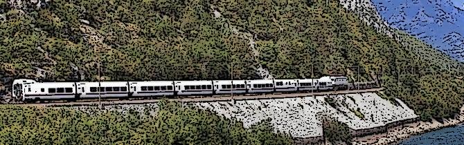 Kolej w Bośni i Hercegowinie – kompletny przewodnik