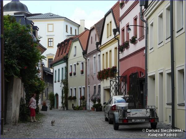 Hrncirska ulice