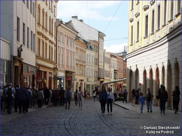 Riegrova ulice
