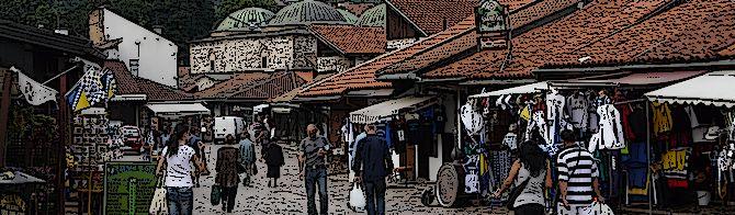 Sarajewo na weekend – praktyczny przewodnik