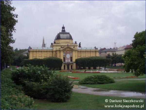 Pawilon Sztuki