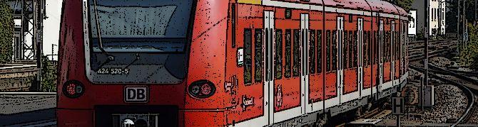 Jak wyglądają pociągi Deutsche Bahn – fotoprzewodnik