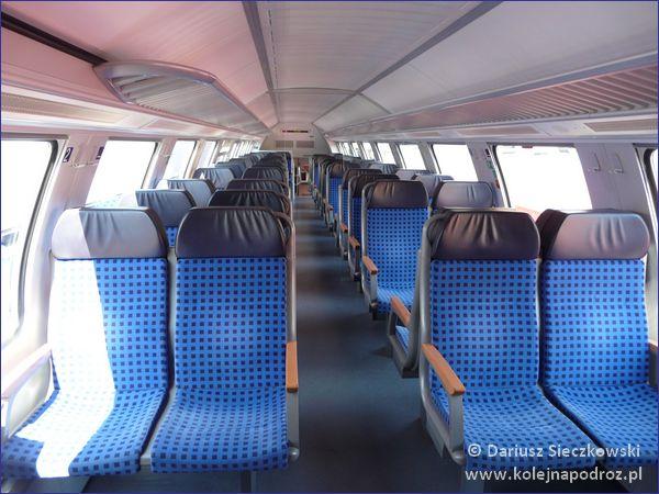 Pociąg Regional-Express