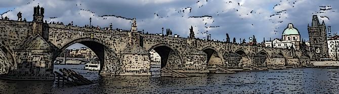 Praga na weekend – praktyczny przewodnik