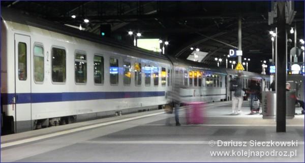 Warszawa - Berlin
