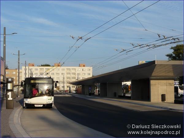 Pardubice hlavní nádraží