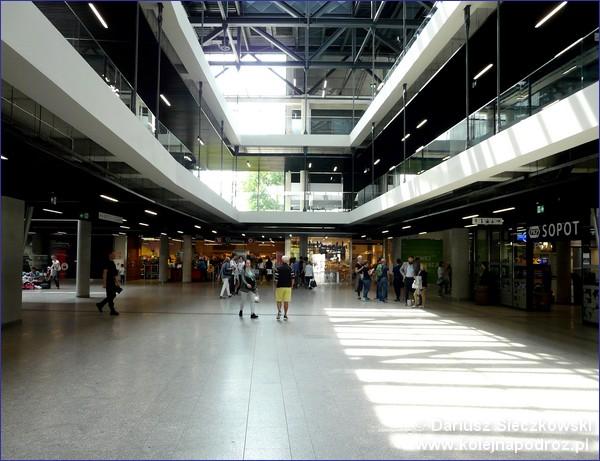 Sopot - dworzec