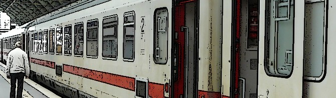 Pociągiem do Amsterdamu – przewodnik (2018)