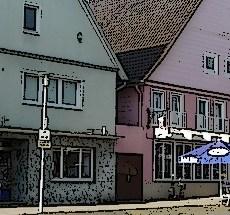 Steinheim – dawne miasto mebli