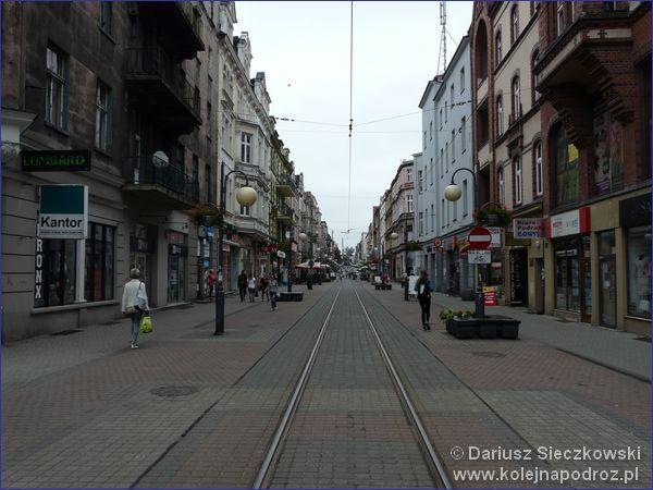 Ulica Wolności