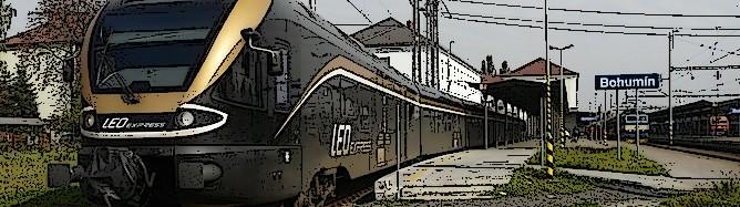 Pociąg Leo Express klasa Biznes – test niesponsorowany
