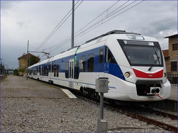ETR 563