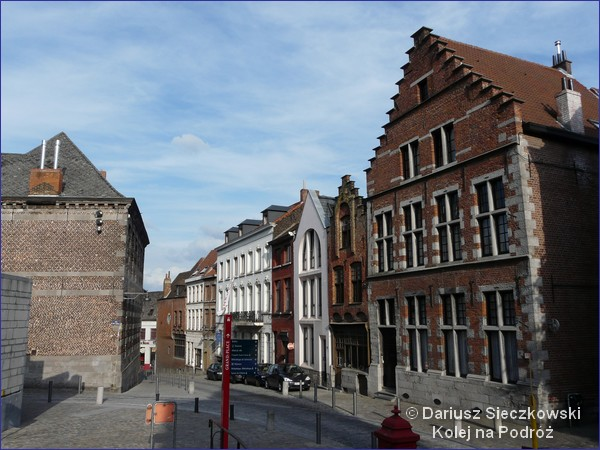 Rue des Clercs