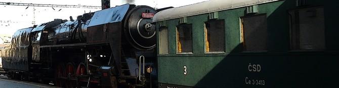 Kolej na Alasce – koleje wąskotorowe i turystyczne