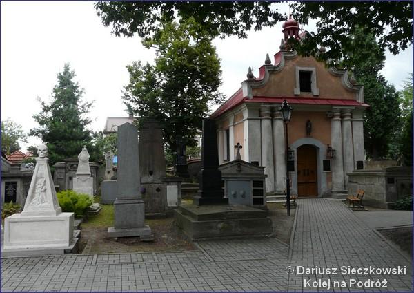 Stary Cmentarz w Tarnowie