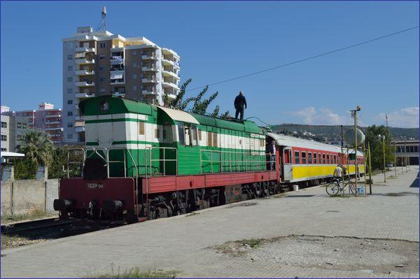 Durres - Wlora