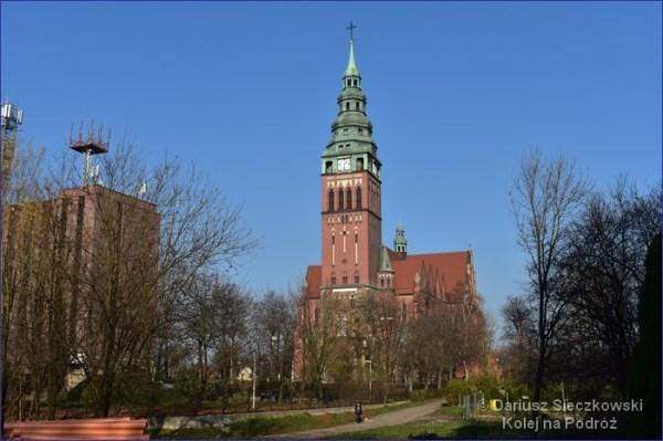 Kościół Bartłomieja w Gliwicach