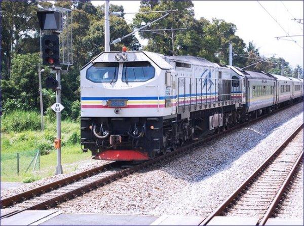 Intercity Malezja