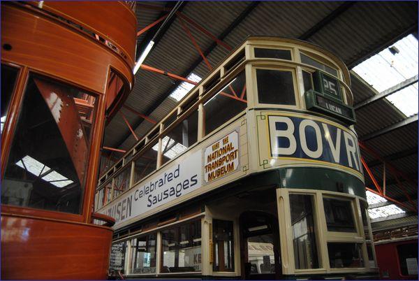 Muzeum Transportu Dublin