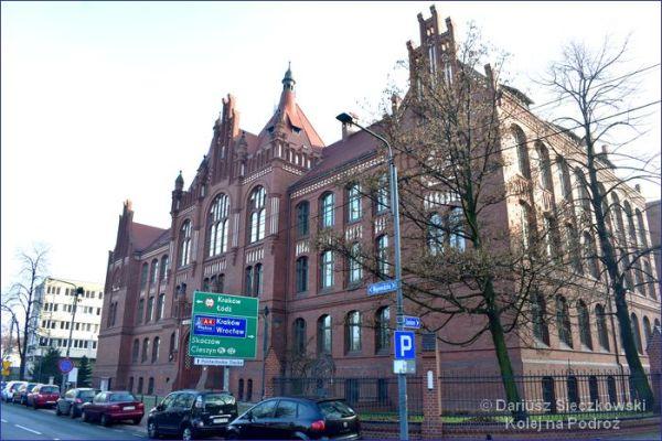Akademia Muzyczna Katowice