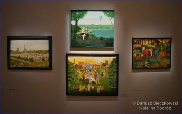 Galeria Sztuki Nieprofesjonalnej