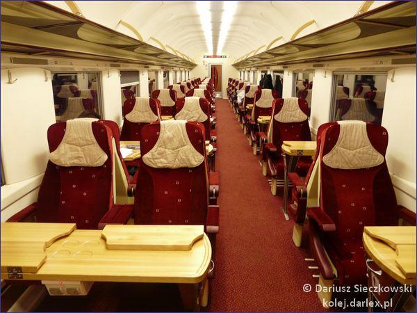 Pociąg Budapeszt - Bukareszt