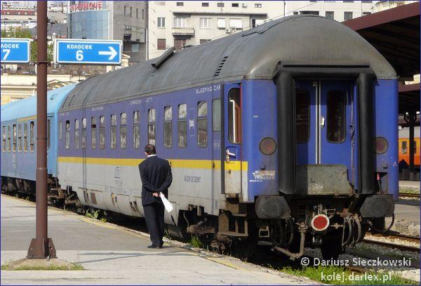 Rumunia sypialny