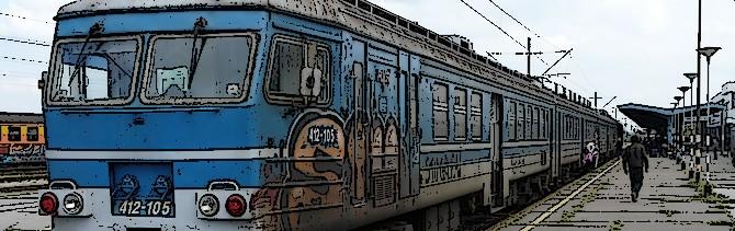 Kolej w Serbii – kompletny przewodnik dla pasażerów (aktual. 01.2020)