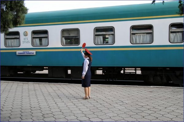 Bałykczy pociąg