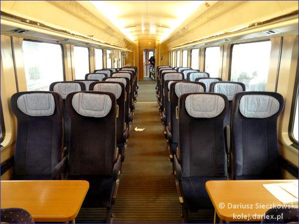 Amsterdam Berlin pociąg