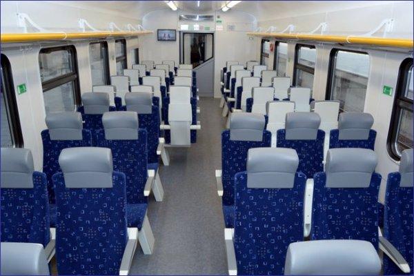 Pociąg Armenia