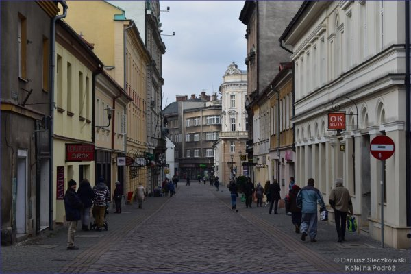 11 Listopada Bielsko