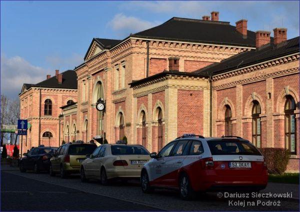 Bielsko-Biała Główna