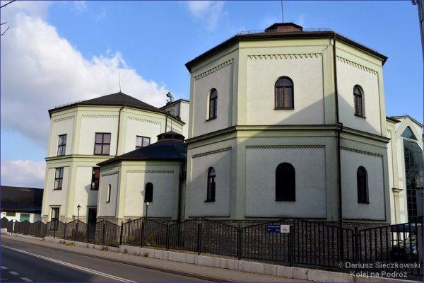 Stara Gazownia Bielsko-Biała