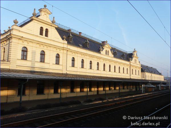Ostrava Svinov