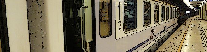 Jak wyglądają pociągi EIC – fotoprzewodnik