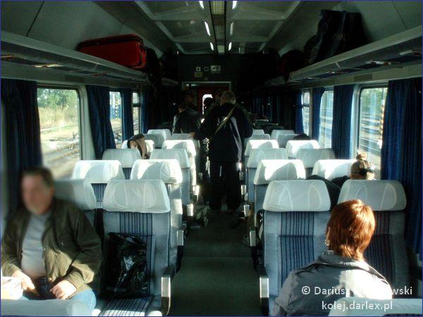 Międzynarodowy wagon Serbia