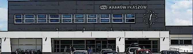 Kraków Lotnisko – stacja kolejowa