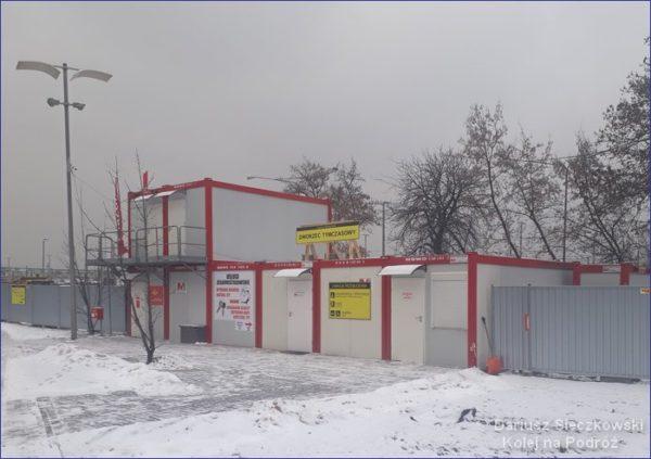Dworzec Oświęcim