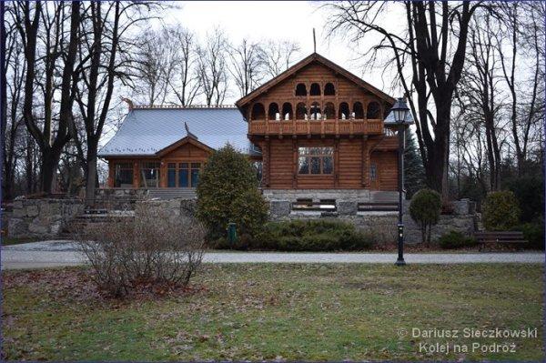 Domek Norweski Cieplice