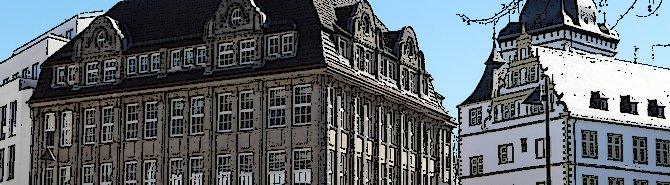 Paderborn w pigułce – co zwiedzić i zobaczyć?