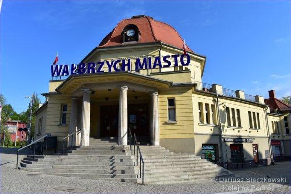 Wałbrzych Miasto