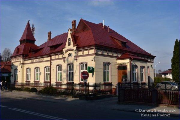 Bank Spółdzielczy w Leżajsku