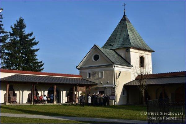 Muzeum Ojców Bernardynów