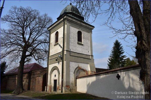 Kaplica Przeworsk