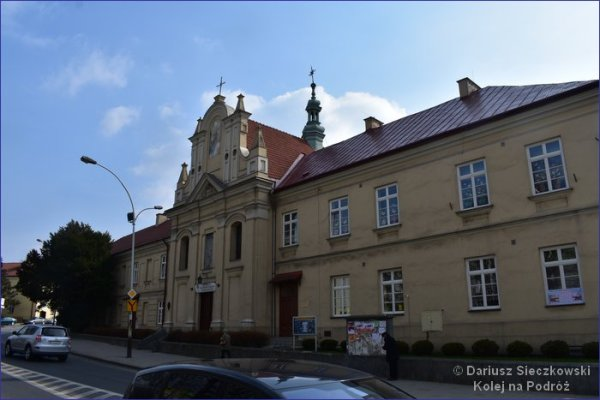 Kościół Przeworsk