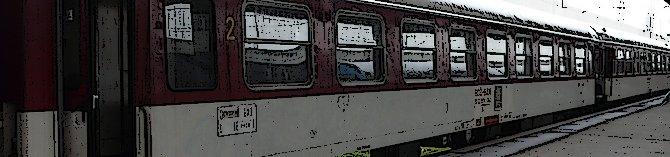 Pociąg Płowdiw – Adrianopol – informacje (2019)