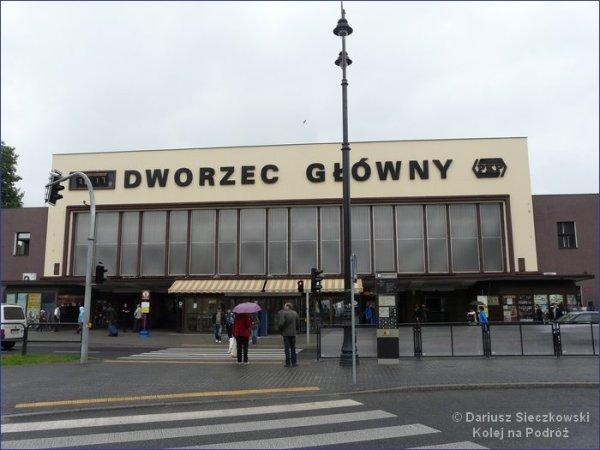 Bydgoszcz Główna