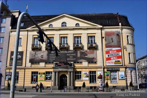 Reklamy Jarosław