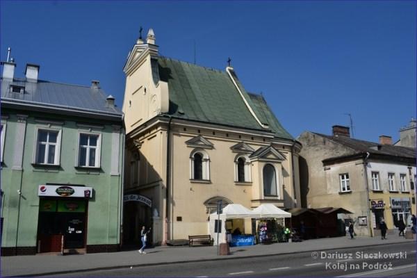 Kościół św. Ducha